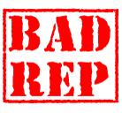 BAD REP